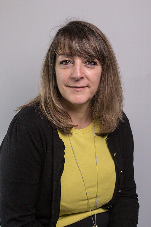 Louise O'Hara Thumbnail